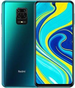 cumpără Smartphone Xiaomi Redmi Note 9S 6/128GB Blue în Chișinău
