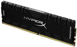 32GB DDR4-3200MHz  Kingston HyperX Predator (HX432C16PB3/32)