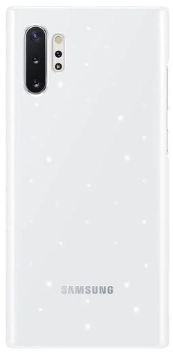 cumpără Husă telefon Samsung EF-KN975 LED Cover White în Chișinău