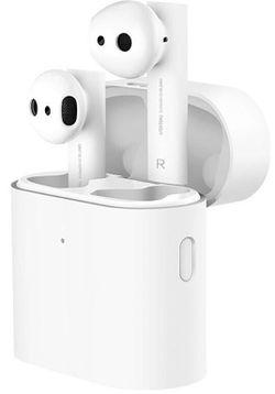 купить Наушники беспроводные Xiaomi Mi Air 2S White в Кишинёве