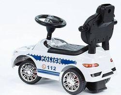 Tolocar Baby Mix UR-BEJ919 Police Car