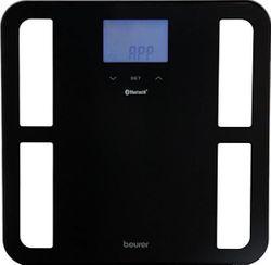 купить Весы напольные Beurer BF850 Black (Diagnostic) в Кишинёве