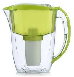 купить Фильтр-кувшин для воды Aquaphor Arctic light green (А5) в Кишинёве