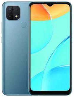 cumpără Smartphone OPPO A15s 4/64GB Blue în Chișinău