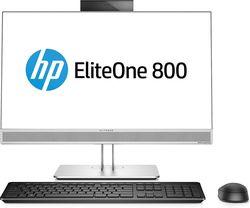 купить Компьютеры моноблок HP EliteOne 800 G3 All-in-One (24147) в Кишинёве