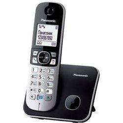 cumpără Telefon fără fir Panasonic KX-TG6811UAB în Chișinău
