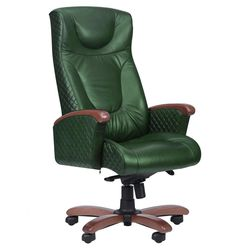 Офисное кресло Deco Galant Elit AMF Avocado