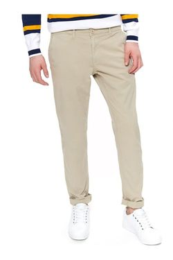 Pantaloni TOP SECRET Cappuccino SSP3168BE