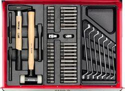 Набор инструментов Yato YT5530