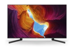 """купить Телевизор LED 49"""" Smart Sony KD49XH9505BAEP в Кишинёве"""