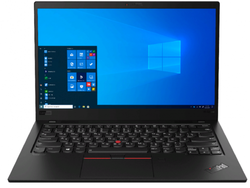 Laptop Lenovo ThinkPad E15-IML Black (Core i5-10210U 8Gb 512Gb Win 10)