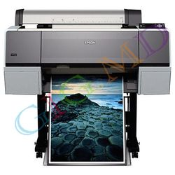 Plotter Epson SureColor SC-P6000 Ink bundle