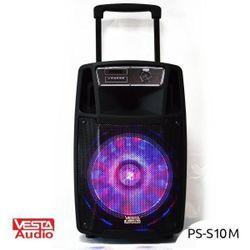 Портативная акустика VESTA PS-S10M