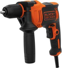 Maşină de găurit Black&Decker BEH550