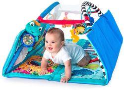 Игровой коврик Baby Einstein Discovery Seas