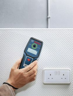 Detector Bosch GMS 100 M (0601081100)