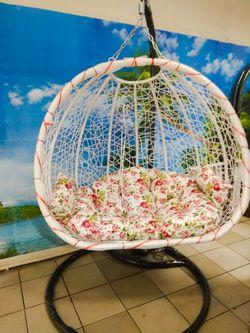 Двойное  Кресло - Кокон