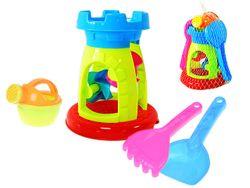Набор игрушек для песка