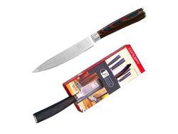 Нож кухонный James.F, Millinary,лезвие 12cm, длина 24cm