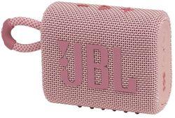 cumpără Boxă portativă Bluetooth JBL GO 3 Pink în Chișinău