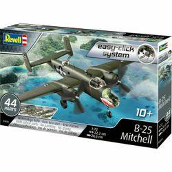 Сборная модель Американский бомбардировщик