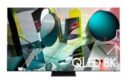 """купить Телевизор QLED 85"""" Smart Samsung QE85Q950TSUXUA 8K в Кишинёве"""