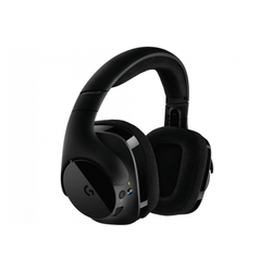 Wireless Gaming Headset Logitech G533