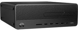 купить Системный блок HP 290 G2 SFF Black (8VS00EA#ACB) в Кишинёве