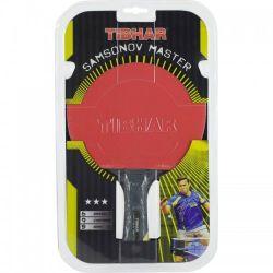 Ракетка для настольного тенниса Samsonov Master Tibhar (735)