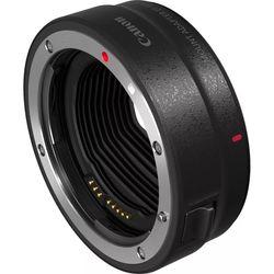 купить Аксессуар для фото-видео Canon EF - EOS R Mount Adapter (2971C005) в Кишинёве