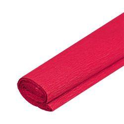 Бумага креповая Koh-i-noor, Цвет: Малиновый