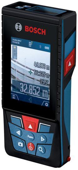 купить Измерительные приборы Bosch GLM 120C 0601072F00 в Кишинёве