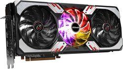 VGA ASRock Radeon RX 6900XT Phantom Gaming D 16G OC