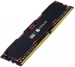Memorie Goodram 4Gb DDR4-2400MHz (IR-2400D464L17S/4G)