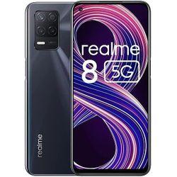 cumpără Smartphone Realme 8 5G 8/128GB Black în Chișinău