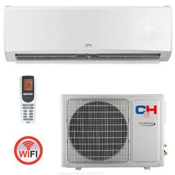 Кондиционер Cooper&Hunter Alpha Inverter Wi-Fi CH-S24FTXLE
