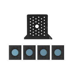 купить Аксессуар для экстрим-камеры Garmin Anti-Fog Desiccant (VIRB® X/XE) в Кишинёве