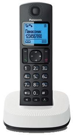 купить Телефон беспроводной Panasonic KX-TGC310UC2 в Кишинёве