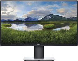 "купить Монитор LED 27"" Dell P2719H Black в Кишинёве"
