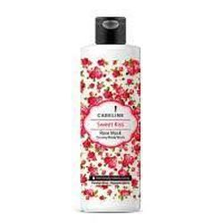 Cream-gel de duș Careline Sweet Kiss Rose Musk 500 ml