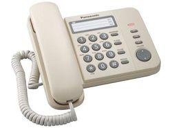 cumpără Telefon cu fir Panasonic KX-TS2352UAW în Chișinău