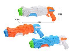 Pistol de apa 41cm, 3culori