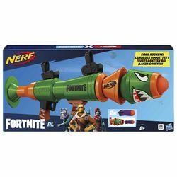 Бластер Nerf Fortnite RL, код 43045