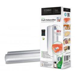 купить Вакуумный пакет Caso 01296 Set 30x600cm, 2pcs в Кишинёве