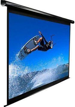 купить Экран для проекторов Elite Screens ELECTRIC125H в Кишинёве