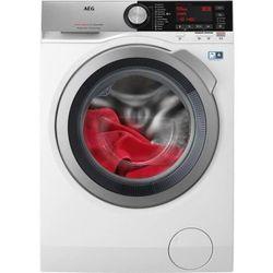 cumpără Mașină de spălat frontală AEG L7FEC41S Lavamat în Chișinău