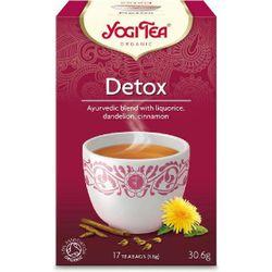 Bio чай Detox Yogi Tea
