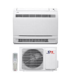купить Кондиционер сплит Cooper&Hunter CH-S09FVX Consol Inverter White в Кишинёве