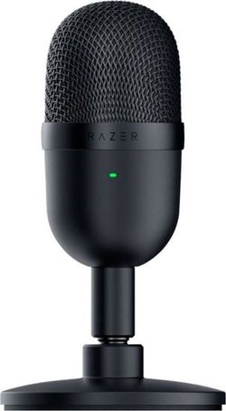 купить Микрофон для ПК Razer RZ19-03450100-R3M1 Microphone Seirēn Mini в Кишинёве