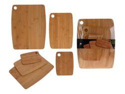 Доски бамбуковые EH 3шт
